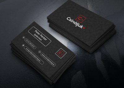 Premium Card 02