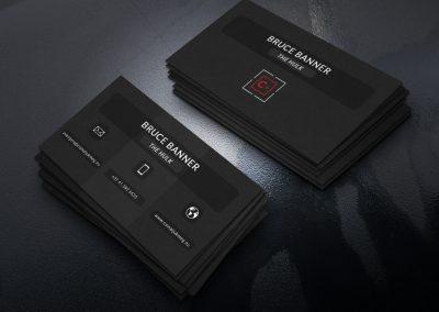 Premium Card 03