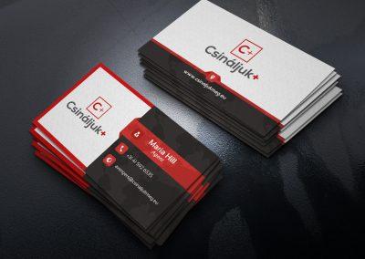 Premium Card 08