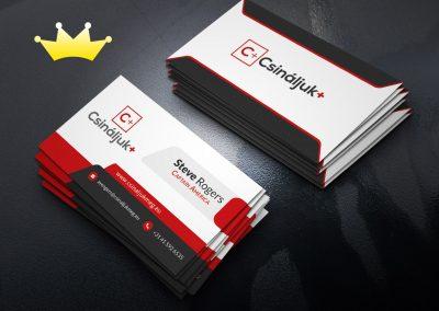 Premium Card 09