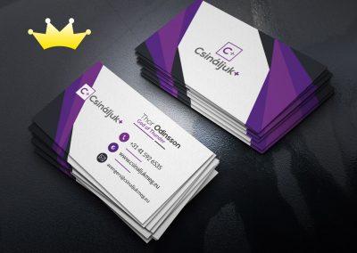 Premium Card 25