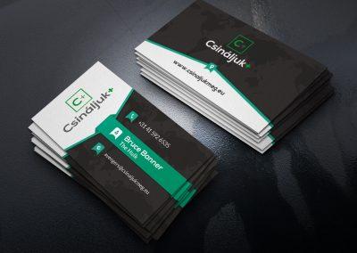 Premium Card 26