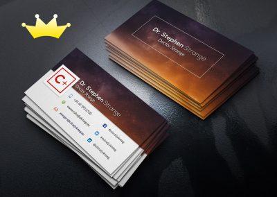 Premium Card 38